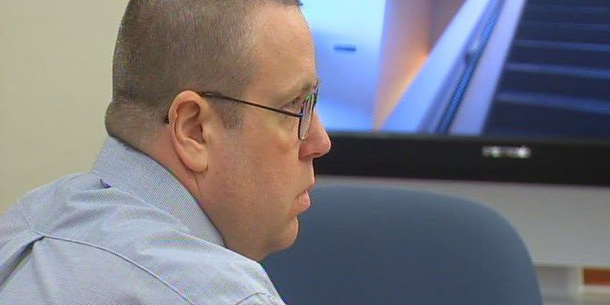 Retrial set for David Dooley in Florence workplace murder