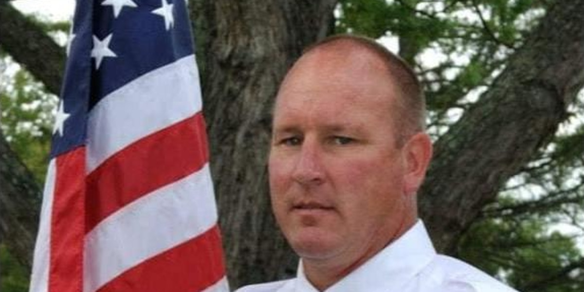 Hanover Township firefighters mourn sudden death of lieutenant
