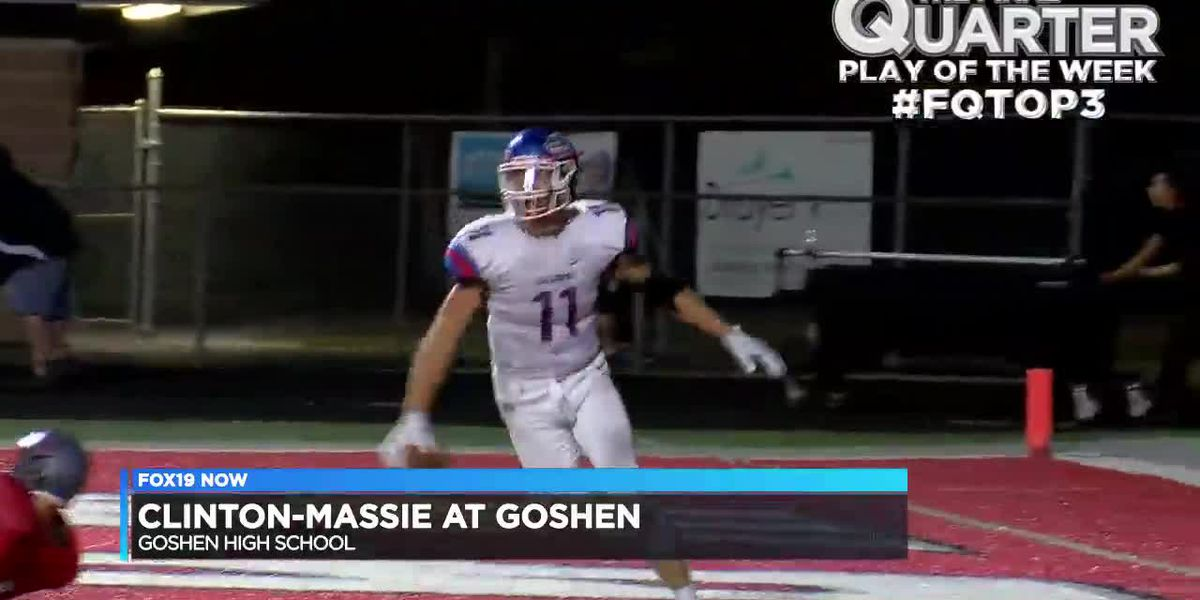 Clinton-Massie thumps Goshen on the road