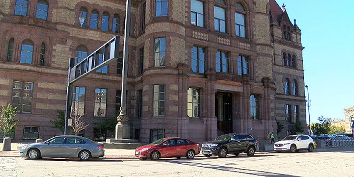 Nine candidates file to appear on ballot for Cincinnati mayor