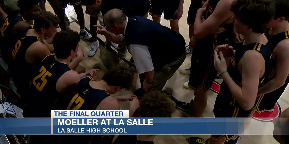 Moeller wins showdown with La Salle