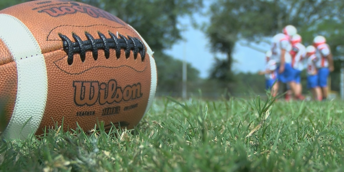Contact sports in Ohio get short-term 'return to play' order