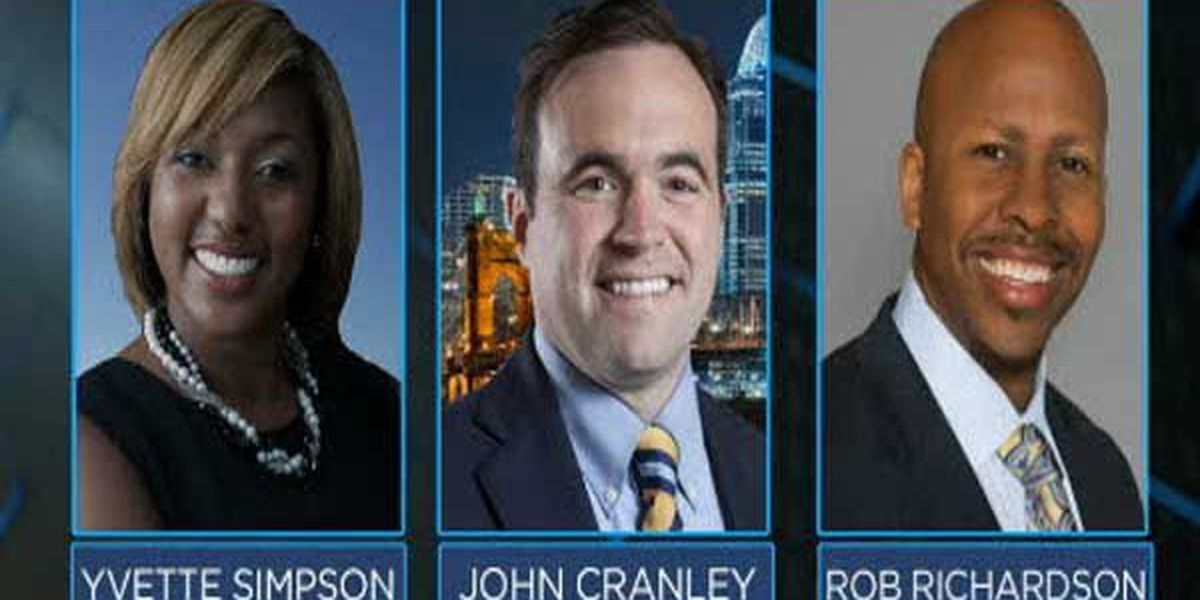 Cincinnati mayoral debate: How to submit your questions