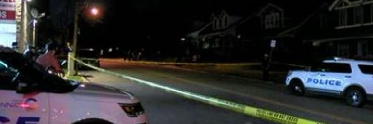 East Price Hill homicide