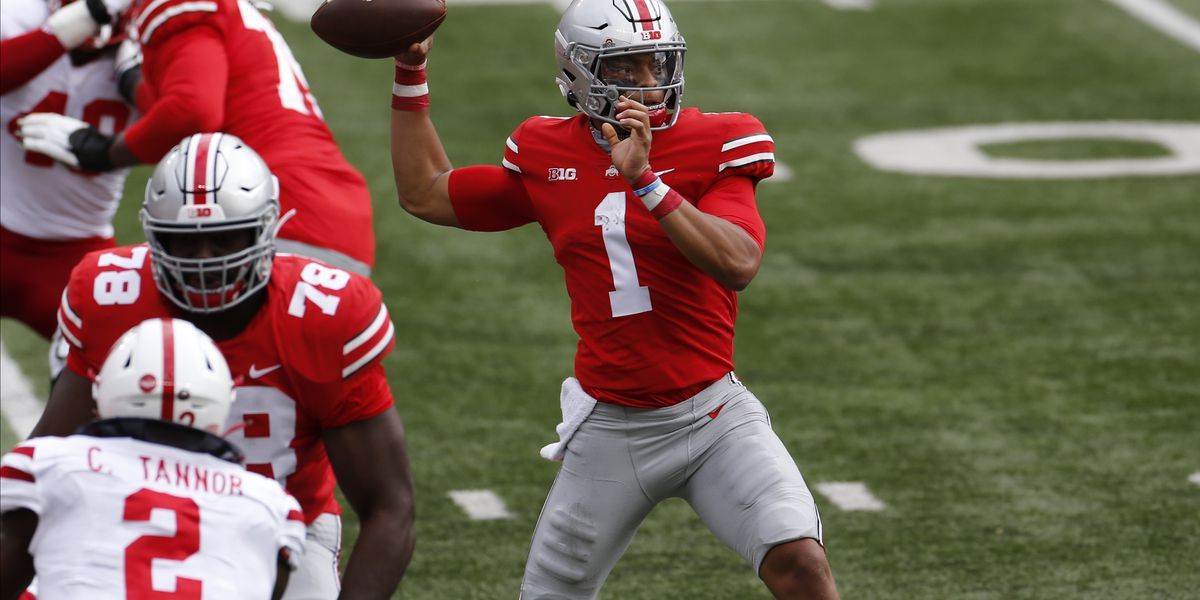 Big Ten changes rule: Ohio State will now play for conference title
