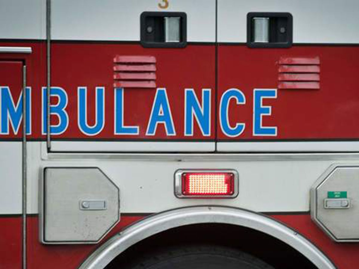 Rumpke employee in critical care facility after being hit by vehicle on morning route