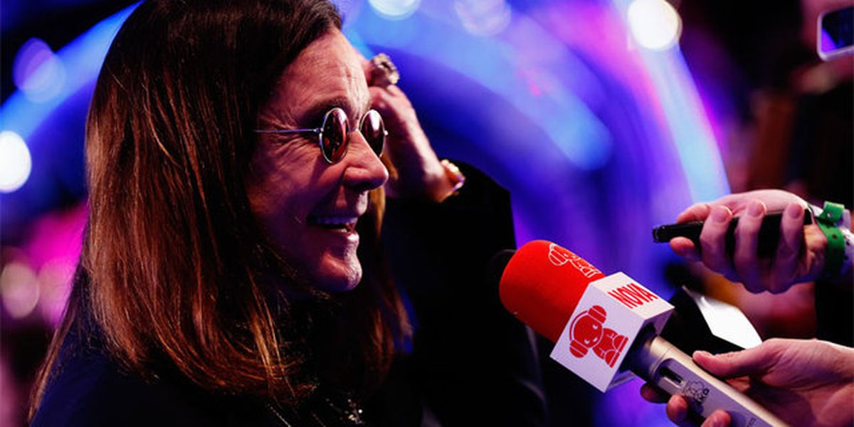 Ozzy Osbourne cancels Riverbend stop, North American tour