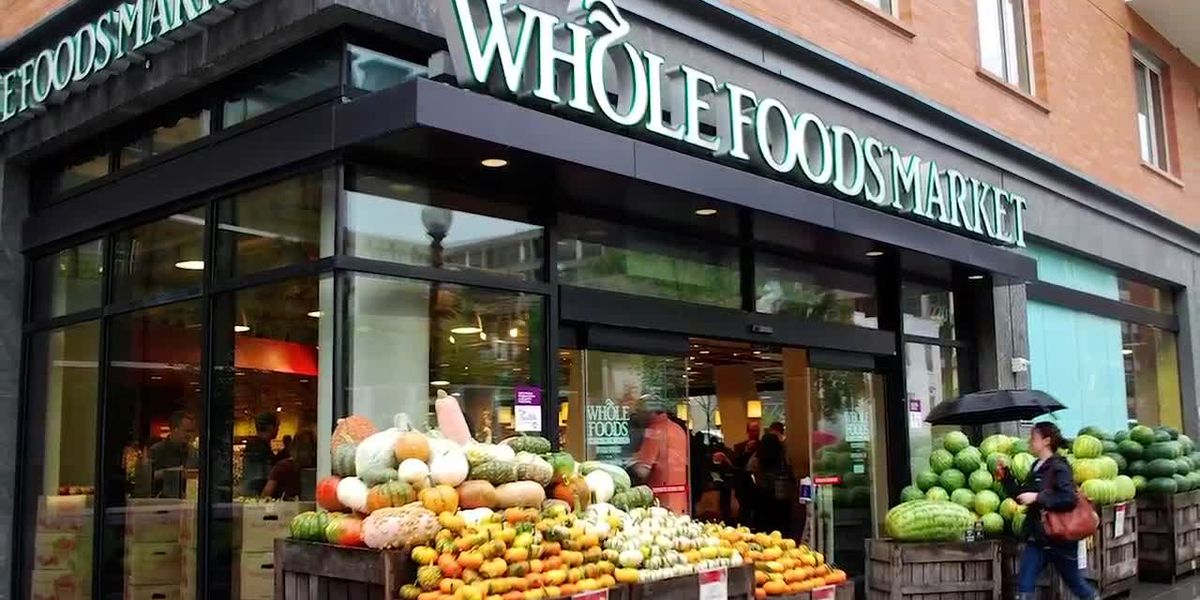 Whole Foods changing produce pricing