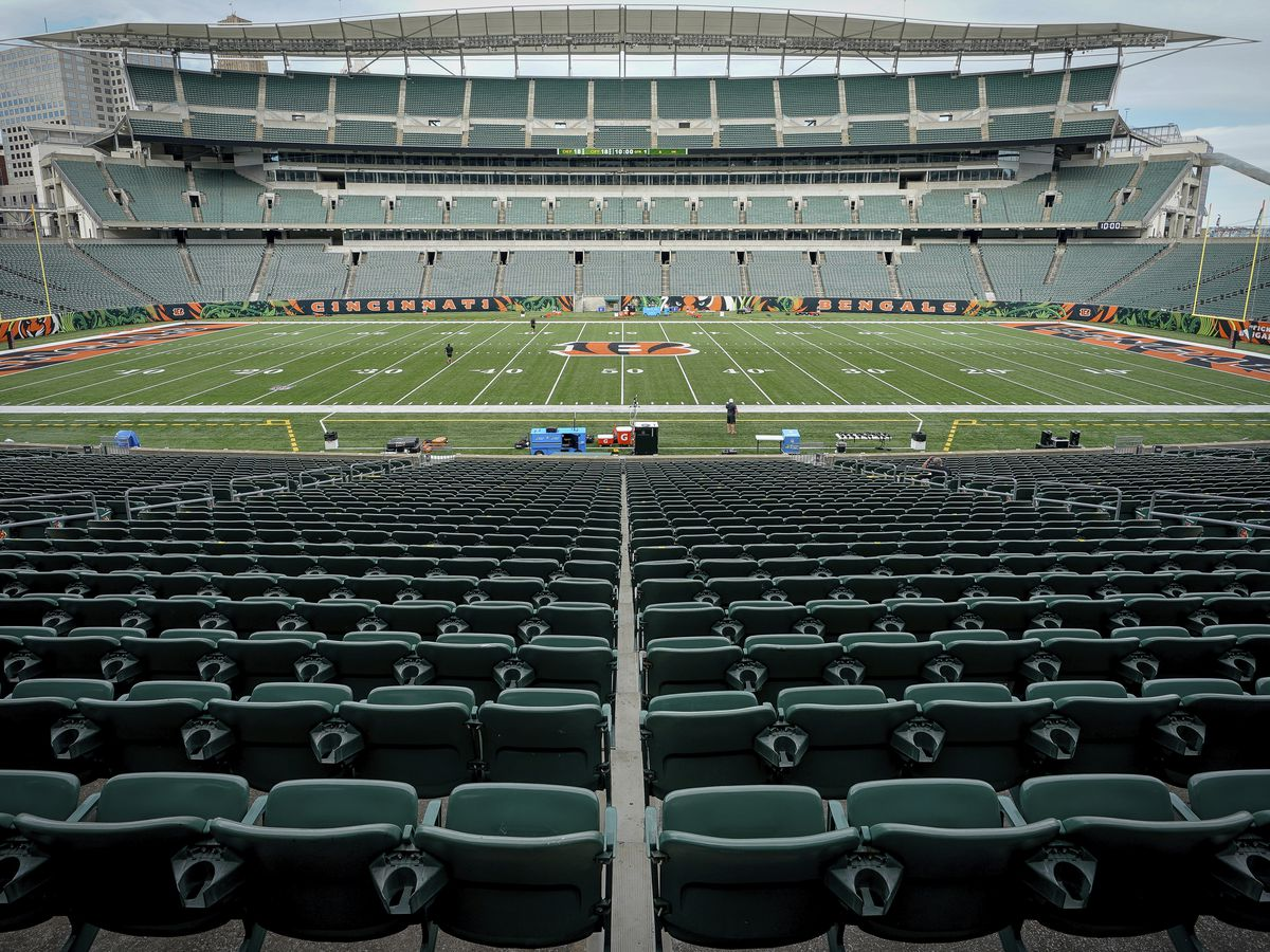 Status of Bengals, Colts game gets update from Indy's owner