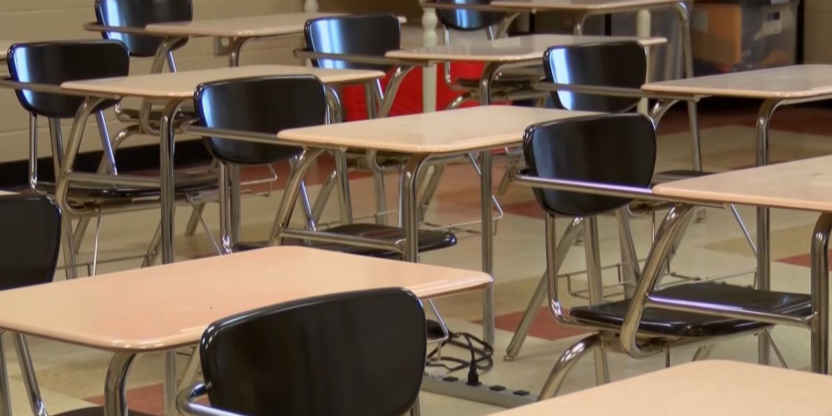 School start dates could be pushed back if virus continues to worsen in Kentucky