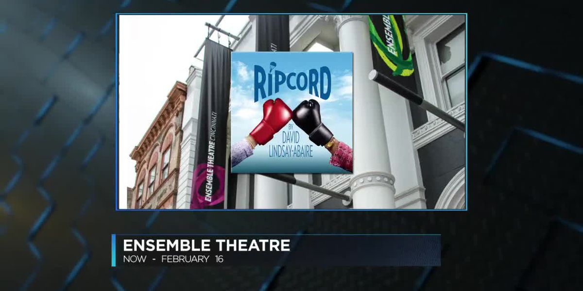 Ripcord at the Ensemble Theatre
