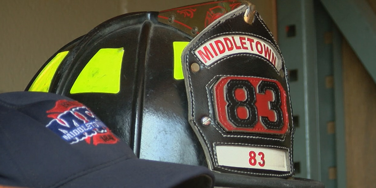 Department selling shirts for fire chief in need of lifesaving liver transplant