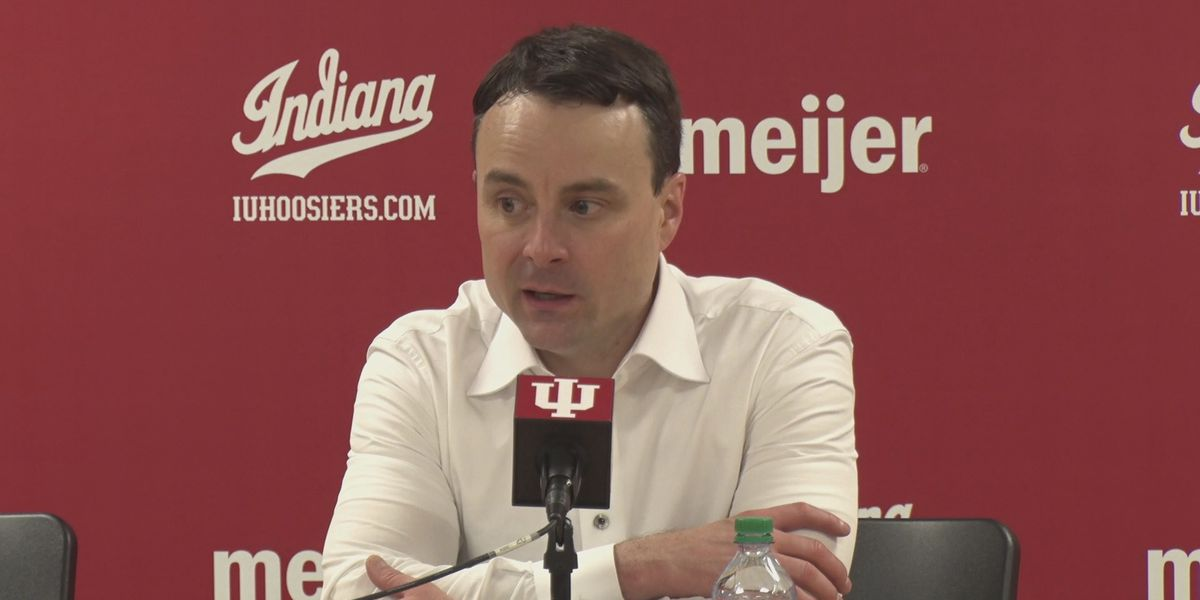 Hoosiers Make Plays Down the Stretch, Wins at Nebraska