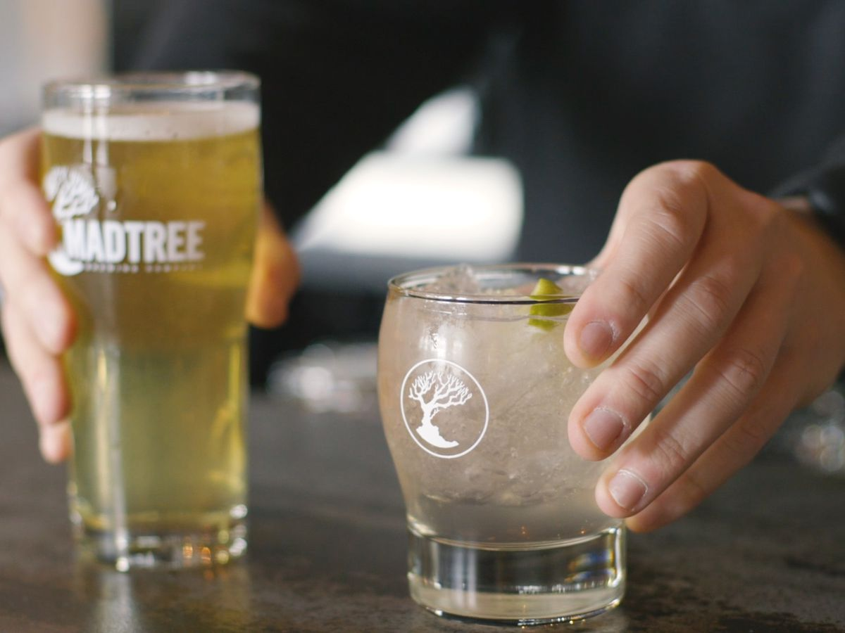 MadTree Branches Out With Cider, Cocktails