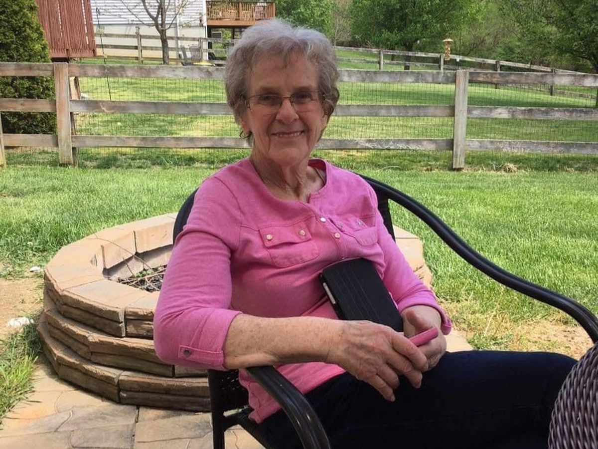 Missing 82-year-old Independence woman found in Tennessee