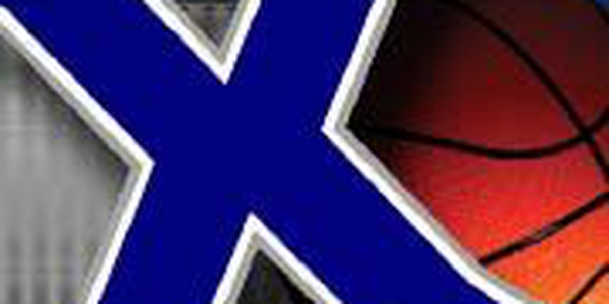 XU releases full non-conference basketball schedule