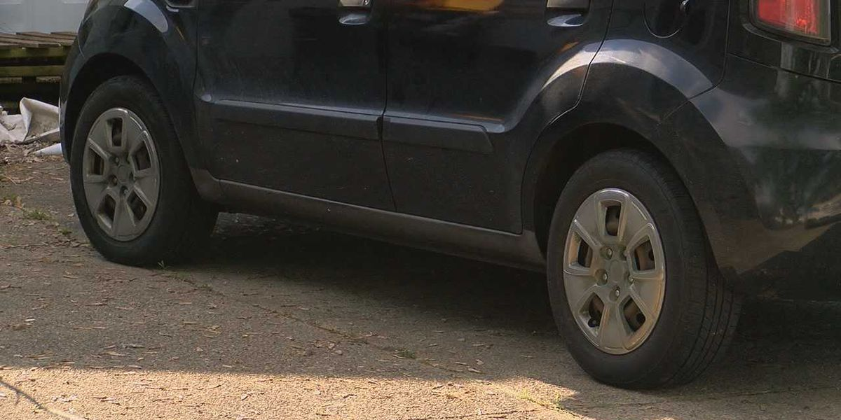 Thieves reportedly rummaging through cars in Middletown neighborhood