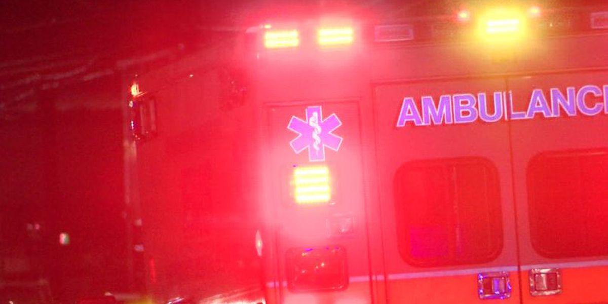 Man shot in the back in Roselawn