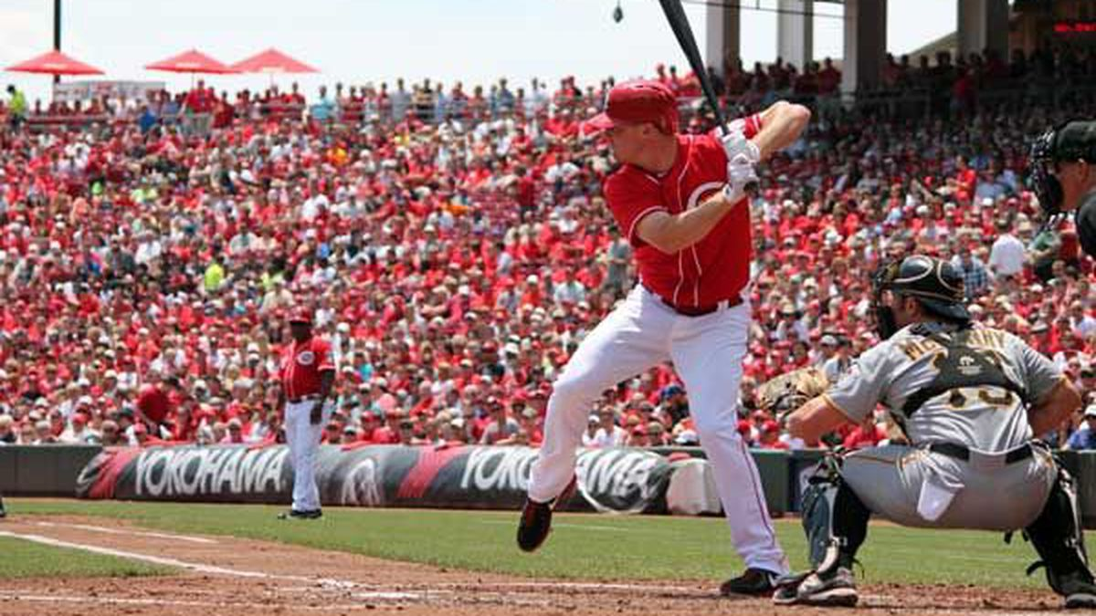 'I'm proud of what has happened:' Former Reds outfielder Jay Bruce retires from baseball
