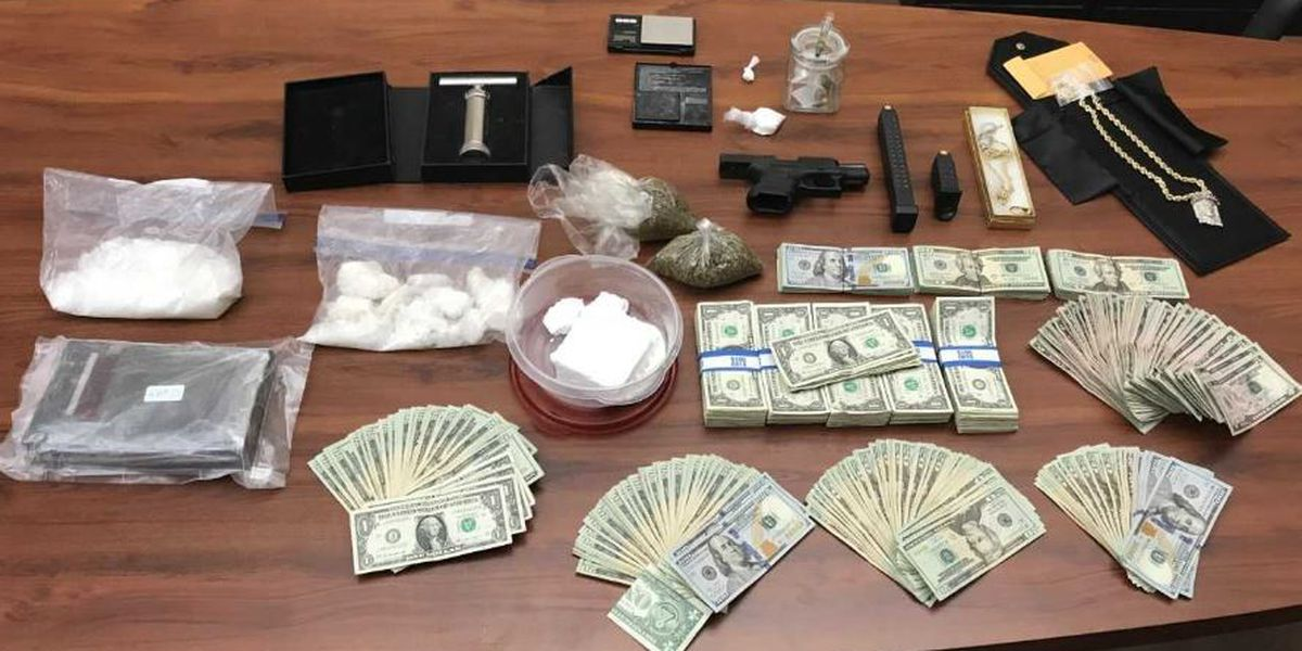 2 arrested after 'significant seizure' in West Chester Township