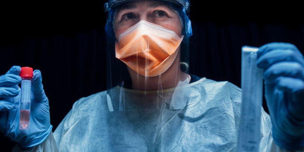 569 coronavirus cases, 34 deaths in NKY