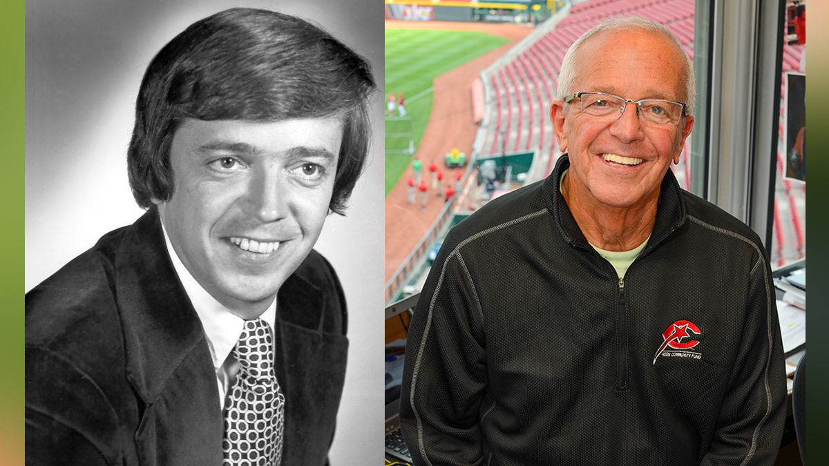 'I never dreamed of this': Reds announce Hall of Fame, farewell tributes to Marty Brennaman