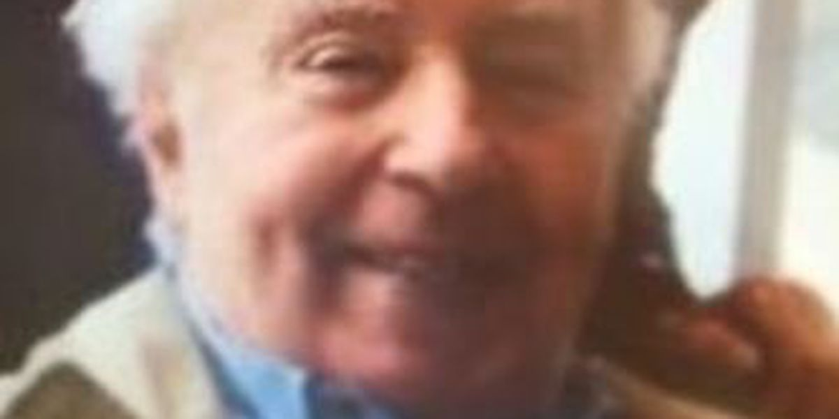 Police need your help finding this critical missing senior
