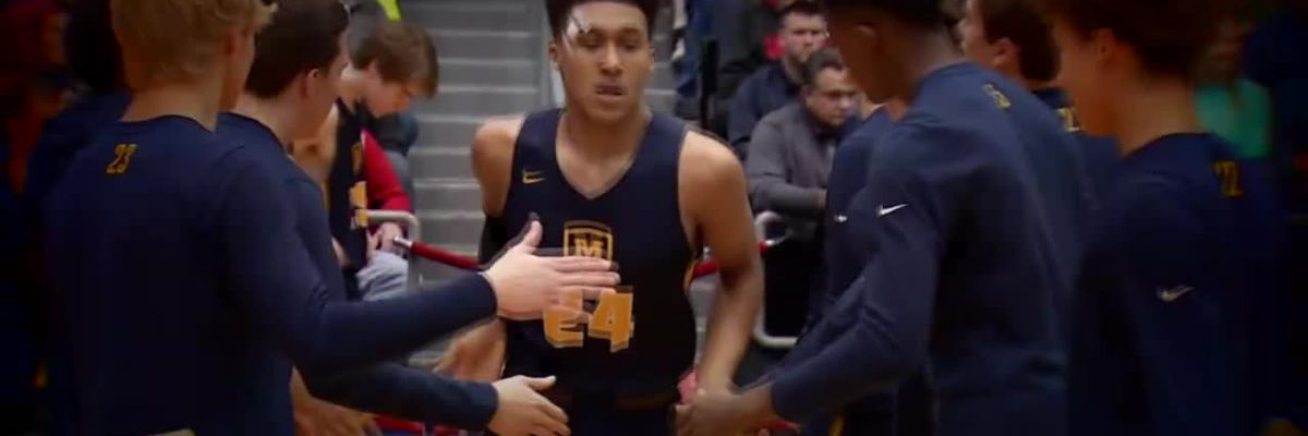 Former Moeller star commits to UC