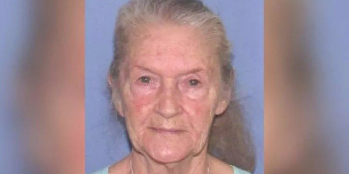 Search for missing 77-year-old woman intensifies after tip of possible foul play