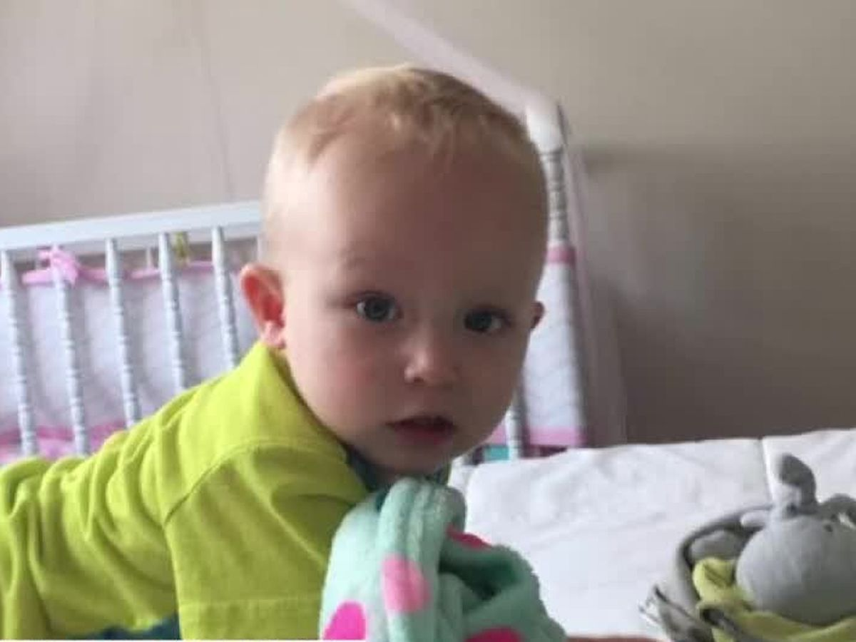 Mother of nearly drowned toddler says incident was 'worst nightmare'
