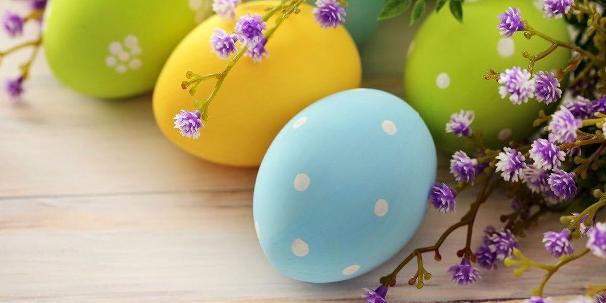 Study: Cincy 4th-best city for Easter celebrations