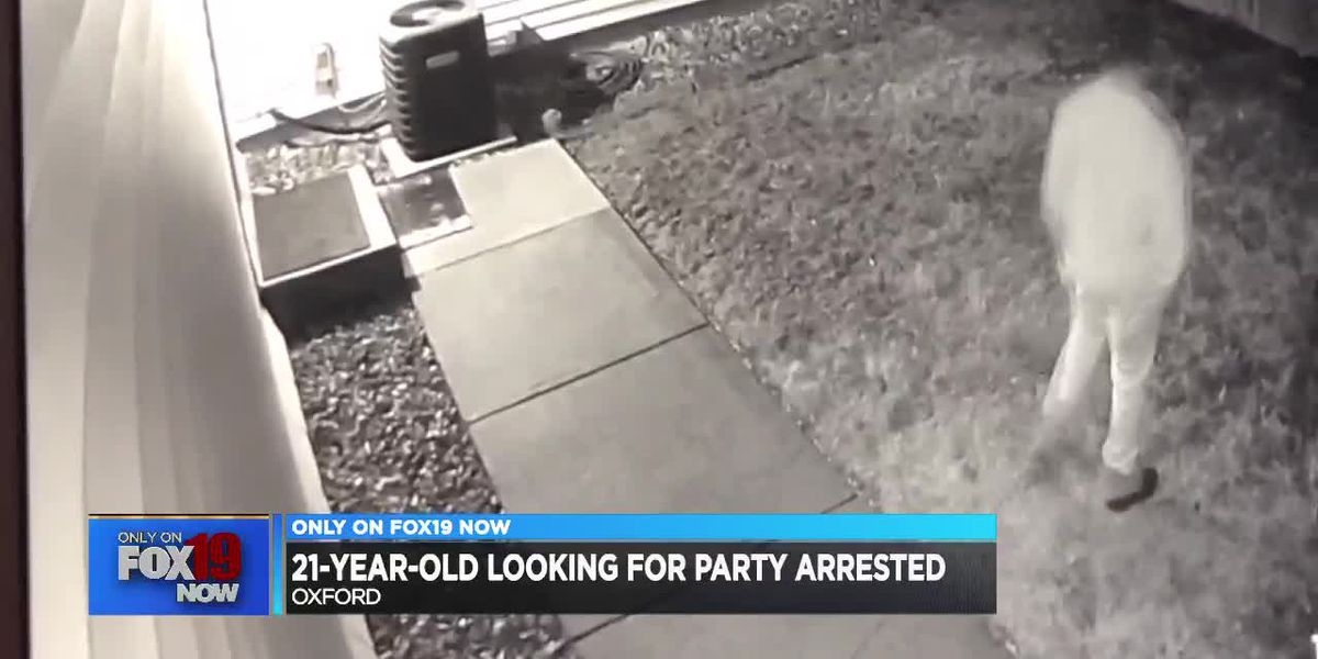 Man walks into wrong home looking for party, gets beat down by homeowner