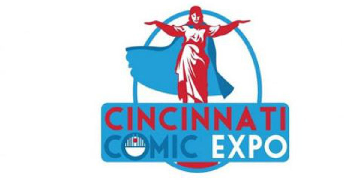 Cincinnati Comic Expo canceled