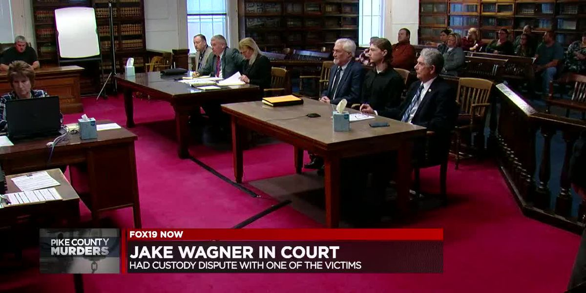 Defense in Pike County massacre asks to see slew of new evidence including 'Boondock Saints' clip