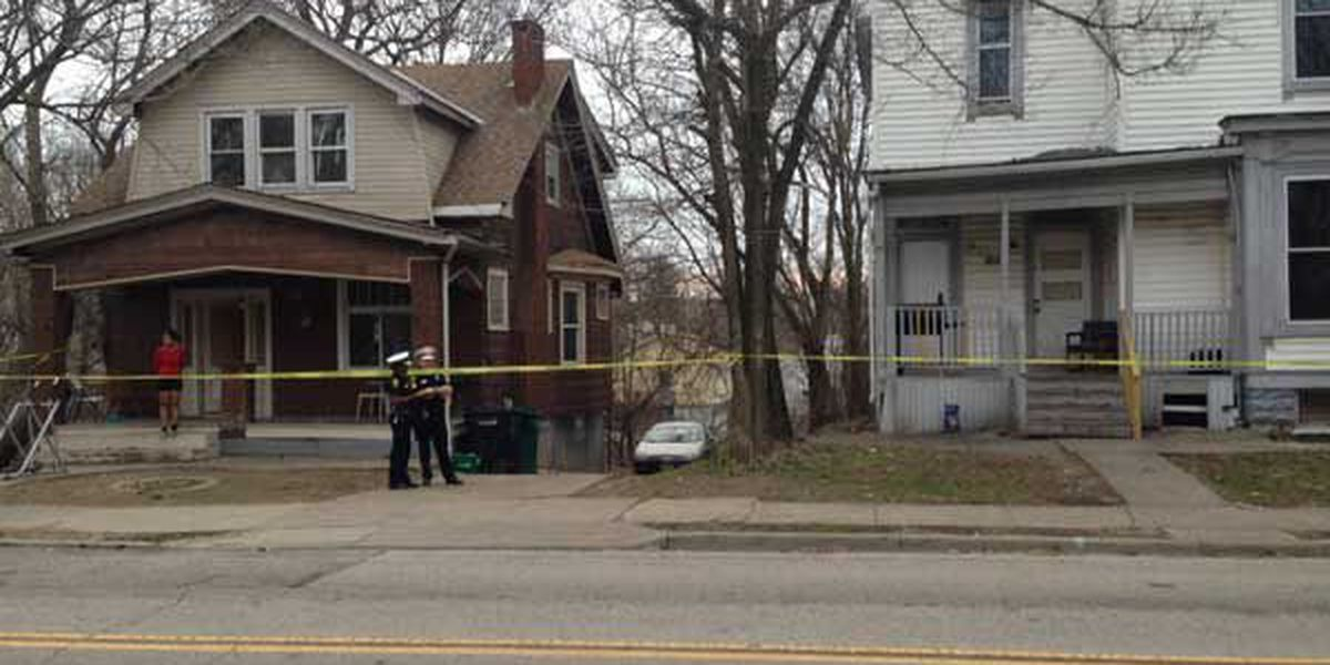 Homicide detectives ID body found in East Price Hill