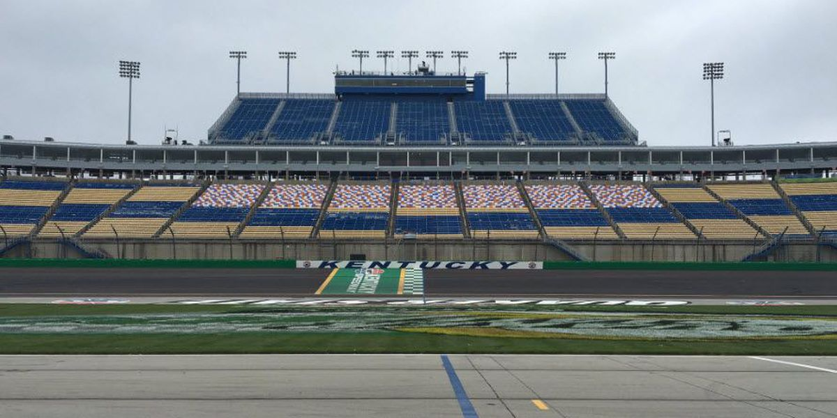 KSP will provide NASCAR traffic updates via social media