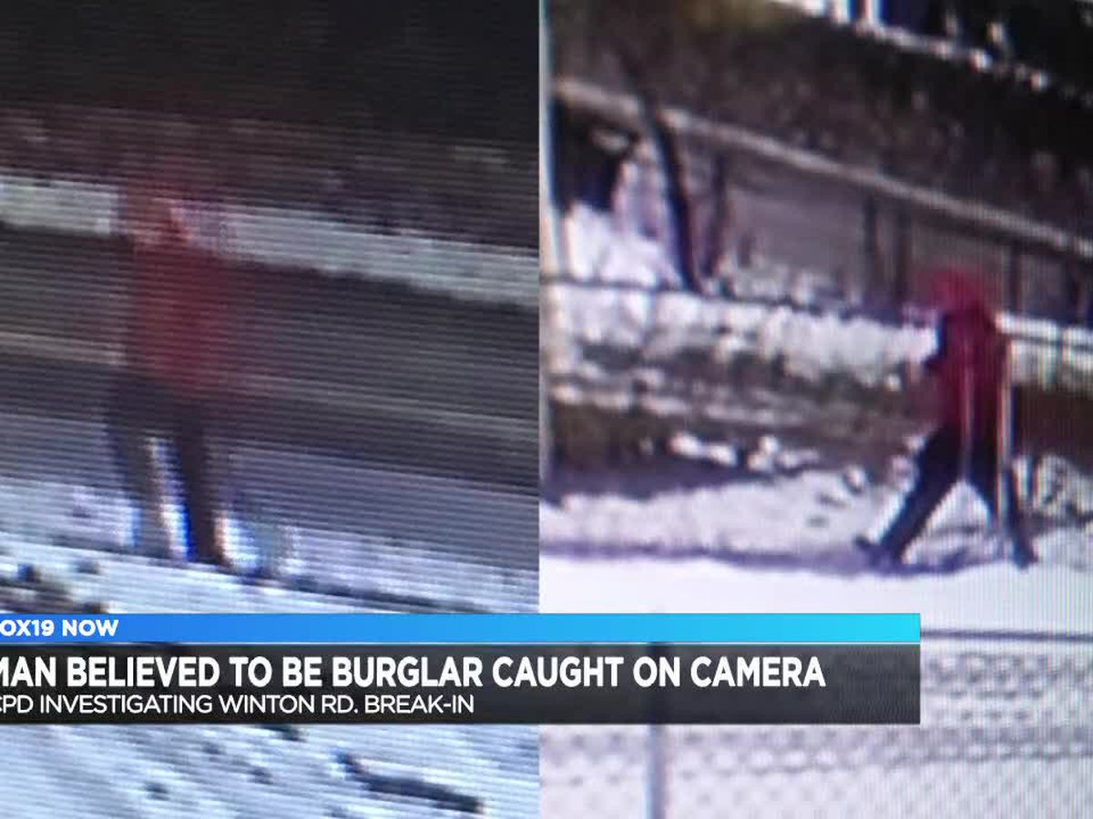 Police investigating after man reportedly caught on camera stealing guitars