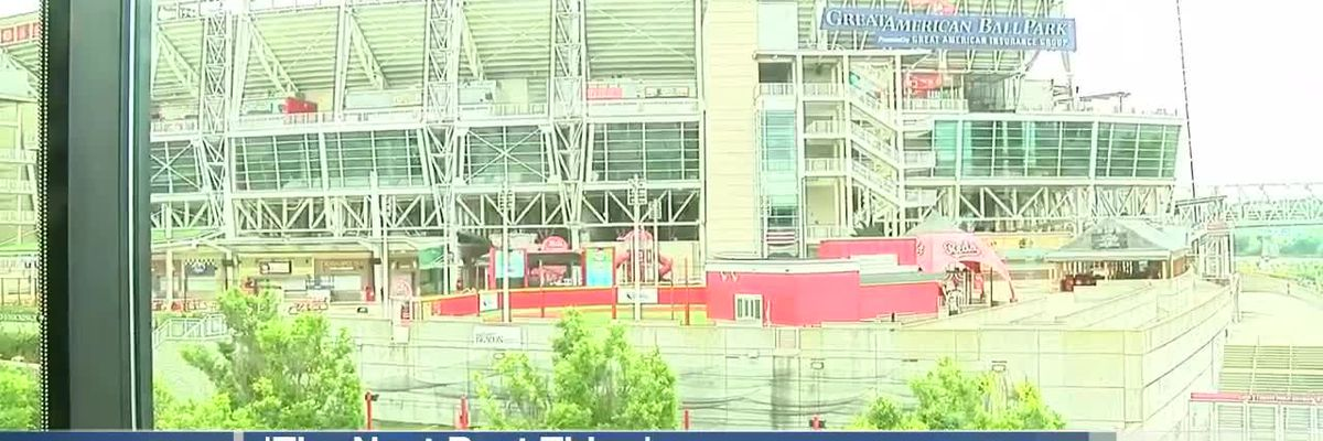 Bars prepare for unusual Reds Opening Day