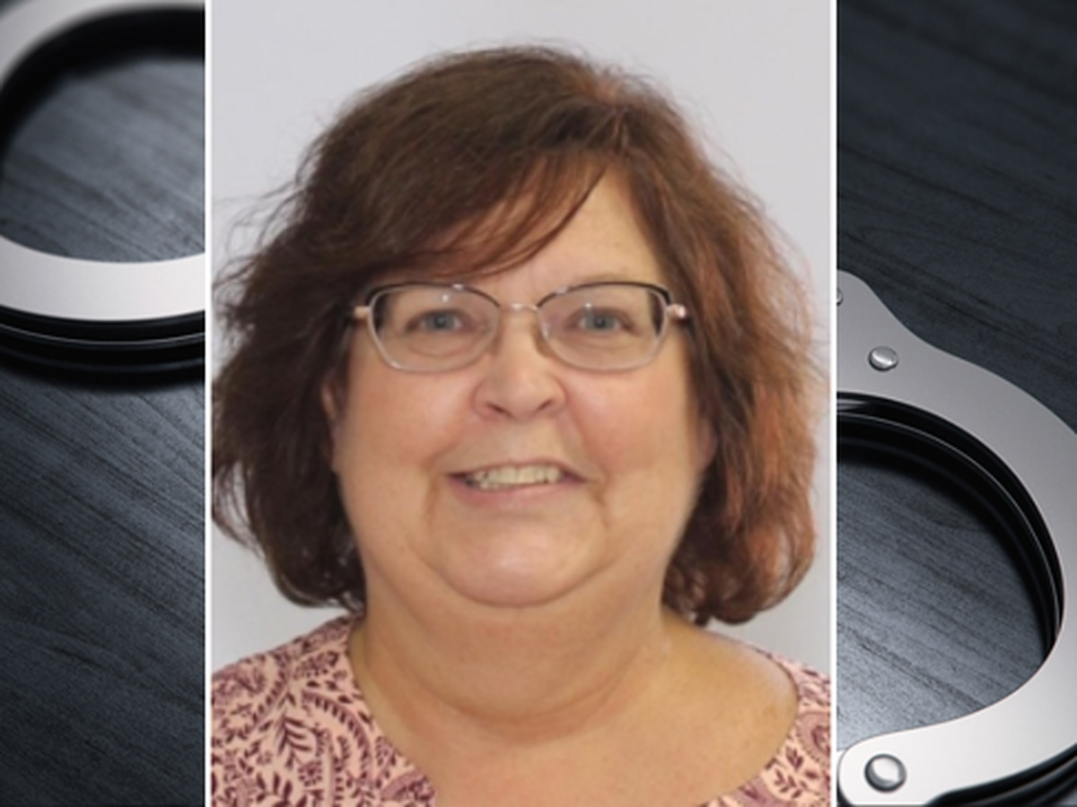 Woman pleads guilty to theft after embezzling from business, court docs say