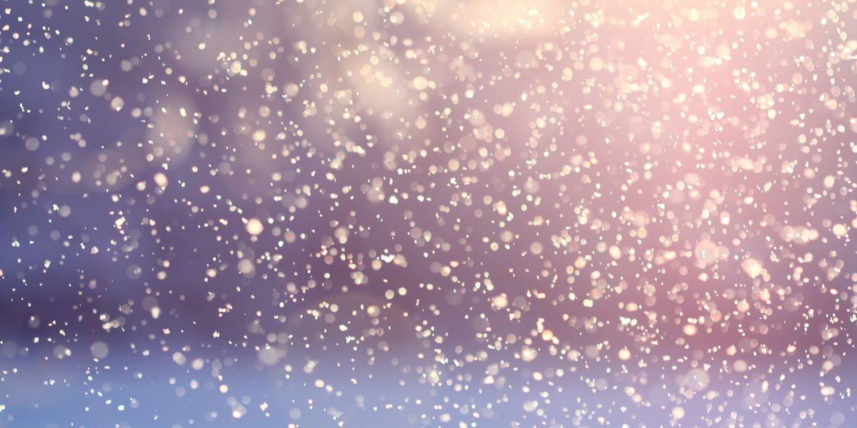 Weather Authority: Light snow overnight