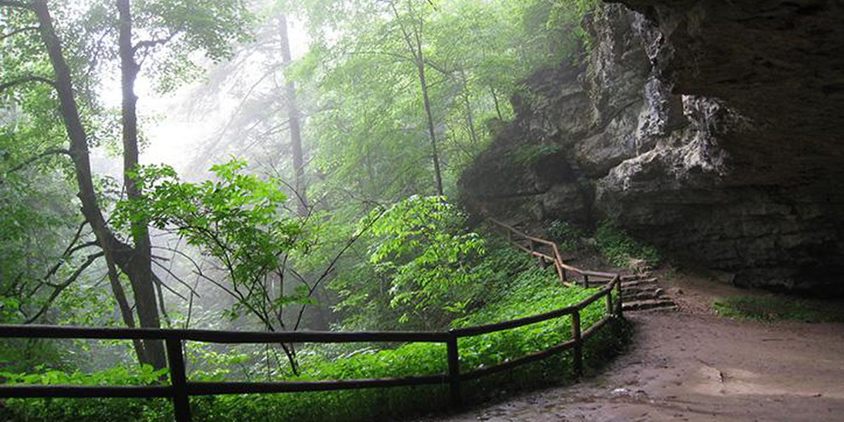 2 more Kentucky state parks closed as Beshear issues warning against mass gatherings