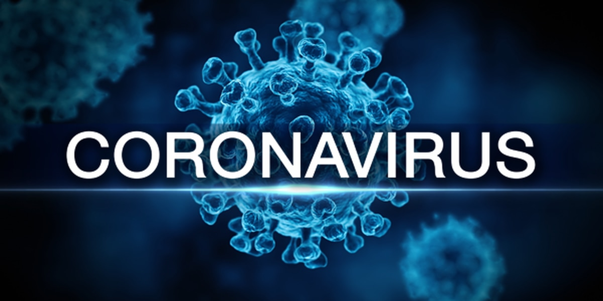First confirmed case of coronavirus in Kentucky