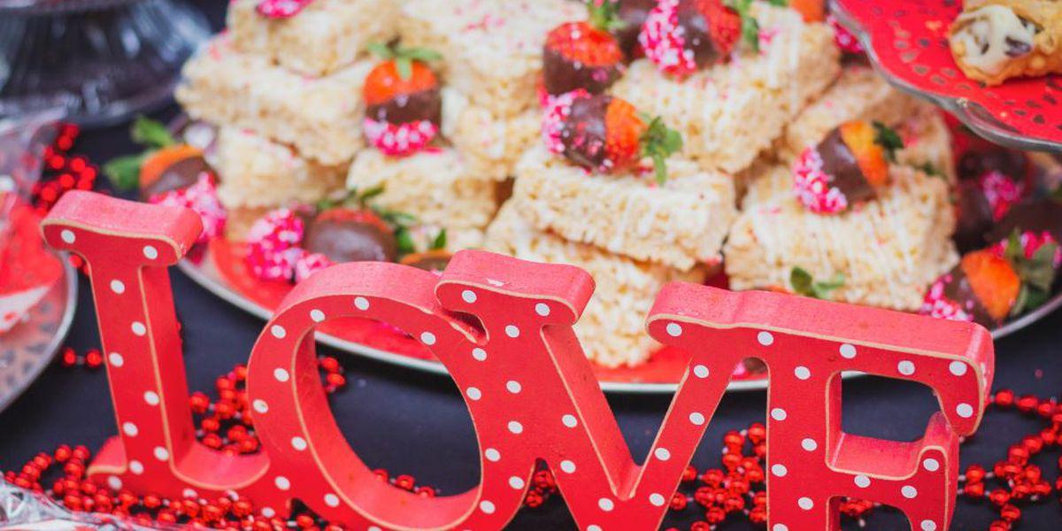 Celebrate Valentine's Day with Findlay Market's Sweet & Savory Stroll
