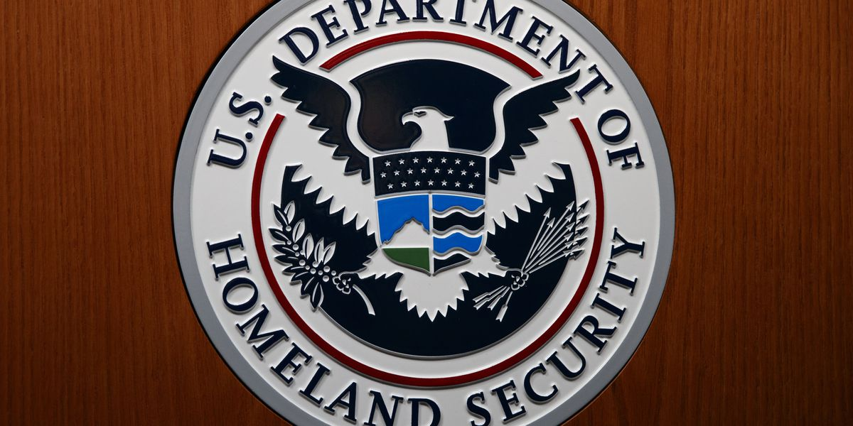 Homeland Security updates terror threat advisory warning of Iranian cyber risk