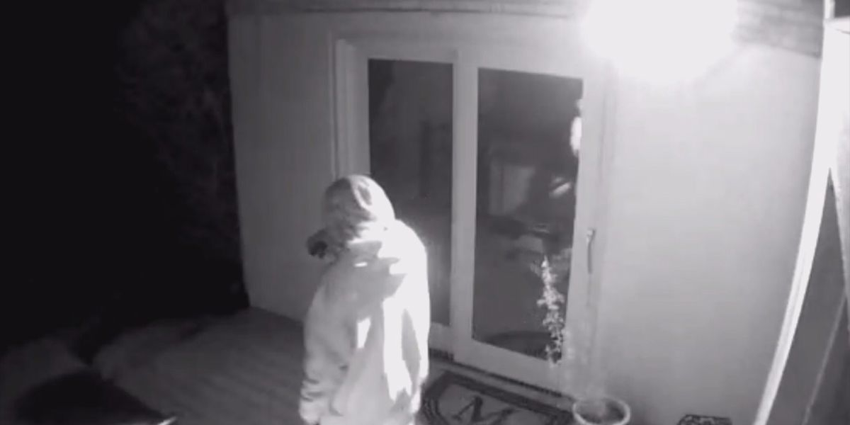 West Chester residents work to track down person peering in windows, taking from cars