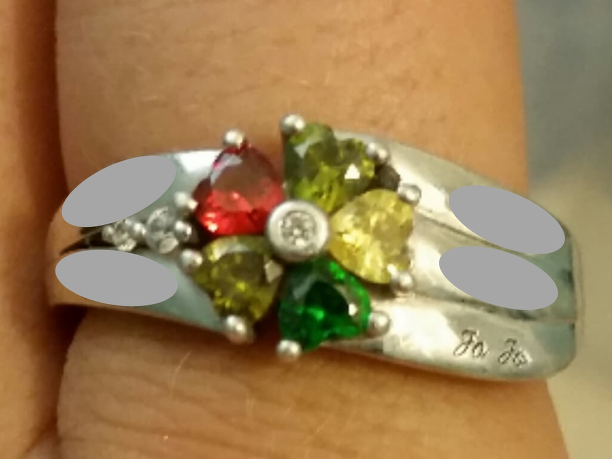 FOUND: Social media helps woman find owner of ring lost in Myrtle Beach