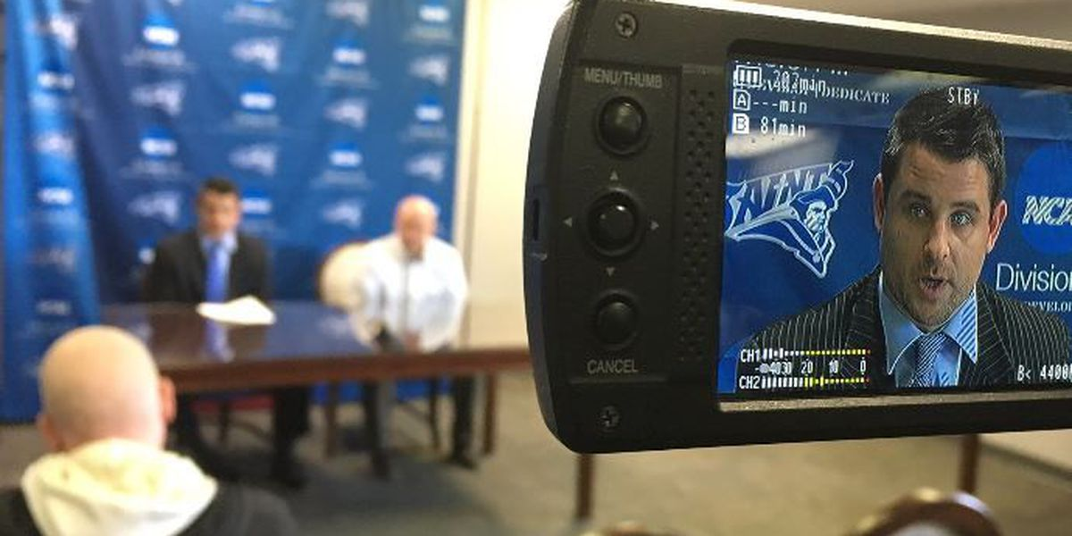 Thomas More names Justin Ray as new head basketball coach