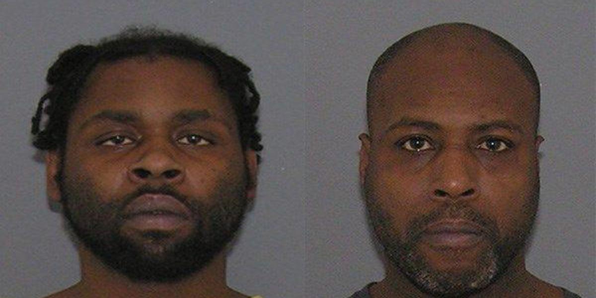 Men facing multiple charges in Blue Ash prostitution case
