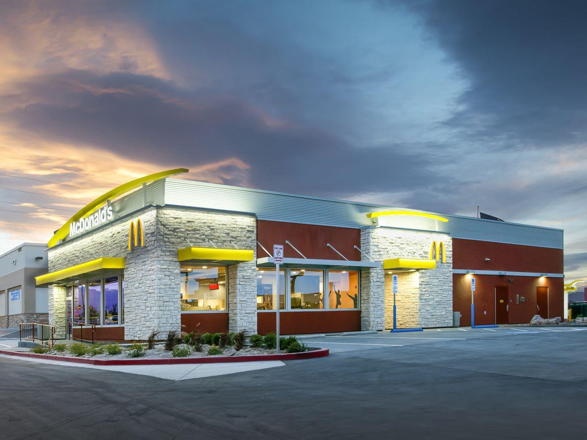 Website tracks every broken McDonald's ice cream machine in America