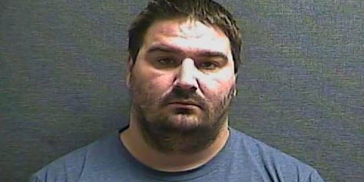 Man charged with rape of juvenile in Boone Co.